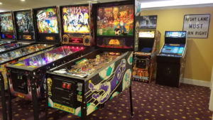 World Cup Soccer is one of our best selling machines at New York Pinball.